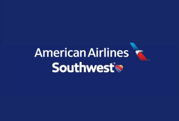 american airlines and southwest airlines