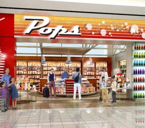 The Paradies Shops Begins Renovation/Expansion Projects